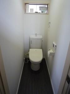和式トイレを洋式に(2)
