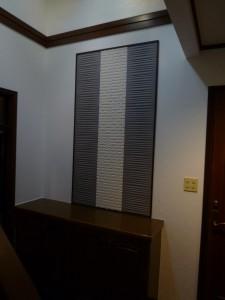 玄関・リビング デザインパッケージ