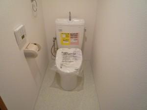 TOTO ピュアレストQR(壁排水)