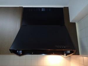 レンジフード・トイレ換気扇・温水洗浄便座取替え