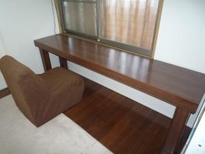 オンリーワンの家具はいかがですか?
