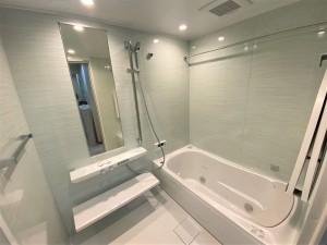 システムバス取替え・洗面室リフォーム